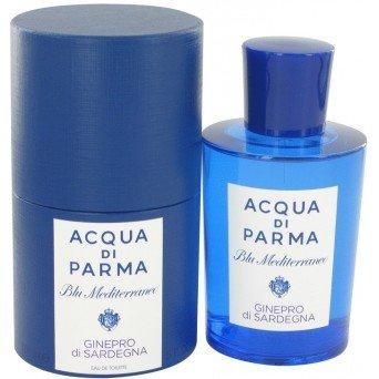 Acqua di Parma Blu Mediterraneo-Ginepro di Sardegna