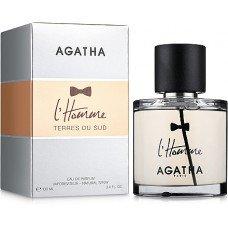 Agatha L'Homme Terres du Sud