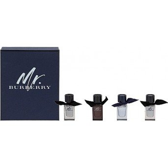 Burberry Mr. Burberry Miniature Set