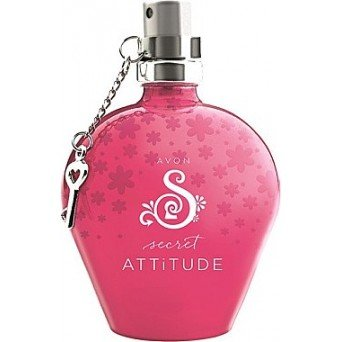Avon Secret Attitude