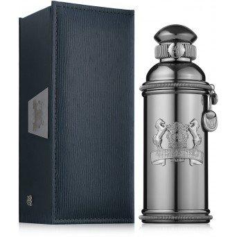 Alexandre.J Argentic Luxury Box