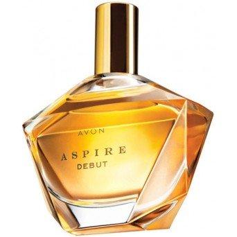 Avon Aspire Debut