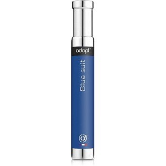 Adopt Men Perfumes Blue Suit