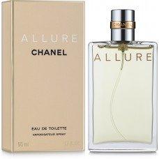 Chanel Allure