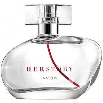Avon HerStory