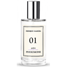 Federico Mahora Pheromone 01