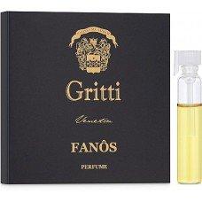 Dr. Gritti Fanos