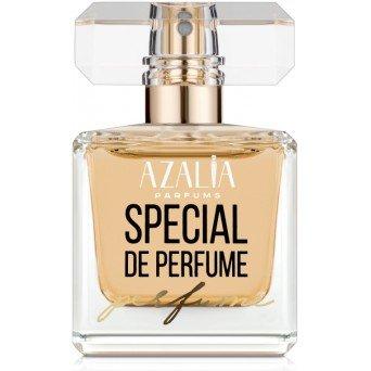 Azalia Parfums Special de Perfume Gold
