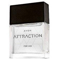 Avon Attraction For Him