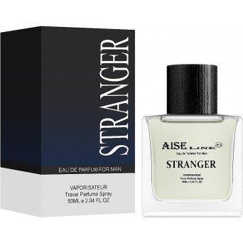 Aise Line Stranger