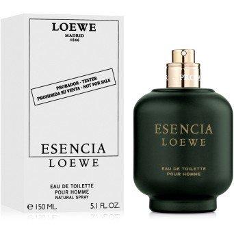 Loewe Esencia Pour Homme