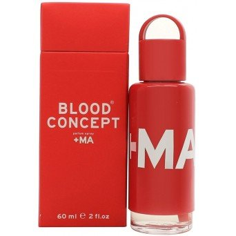 Blood Concept Red+MA