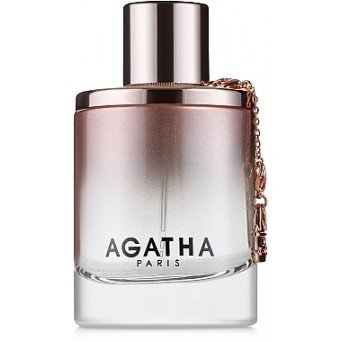 Agatha L`Amour A Paris