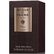 Acqua di Parma Colonia Ebano Travel Spray Refills