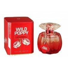 Omerta Wild Poppy