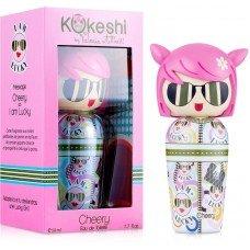 Kokeshi Parfums Cheery By Valeria Attinelli