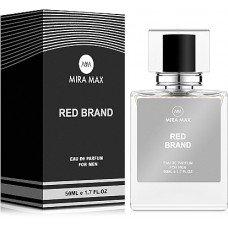 Mira Max Red Brand