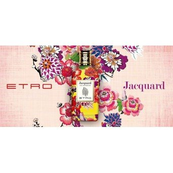 Etro Jacquard
