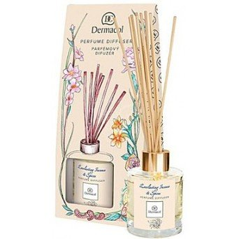 Dermacol Everlasting Incense And Spices