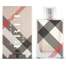 Burberry Brit For Her