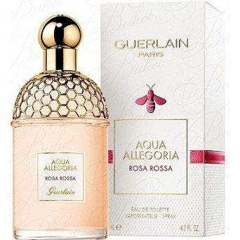 Guerlain Aqua Allegoria Rosa Rossa
