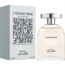 Shirley May Deluxe L'Homme Prime