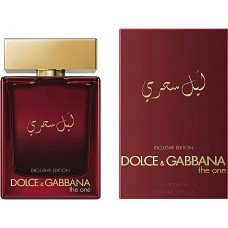 Dolce&Gabbana The One Mysterious Night For Men