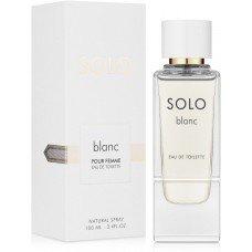 Art Parfum Solo Blanc
