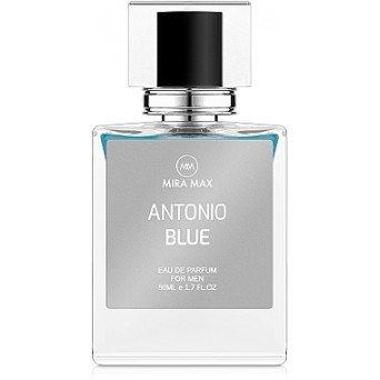 Mira Max Antonio Blue
