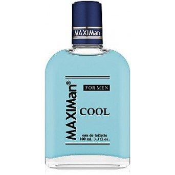 Aroma Parfume Maximan Cool