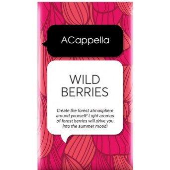 ACappella Wild Berries