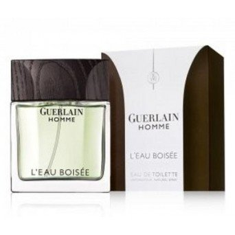 Guerlain Homme L'Eau Boisee