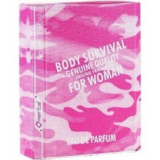 Omerta Body Survival For Woman