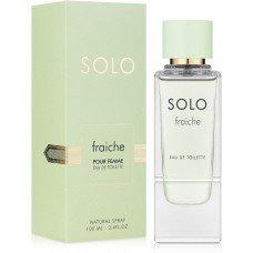 Art Parfum Solo Fraiche