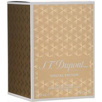Dupont Pour Femme Special Edition