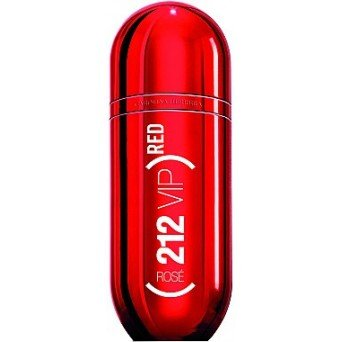 Carolina Herrera 212 VIP Rosé Red