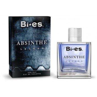 Bi-Es Absinthe Legend