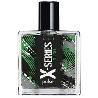Avon X-Series Pulse Rush
