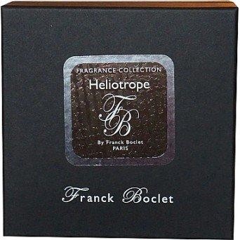 Franck Boclet Heliotrope