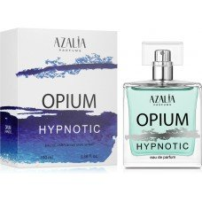 Azalia Parfums Opium Hypnotic Blue