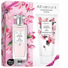 Allvernum Cherry Blossom & Musk