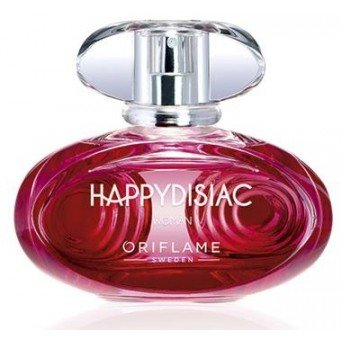 Oriflame Happydisiac Woman