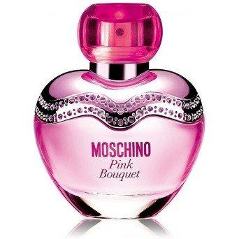 УЦЕНКА Moschino Pink Bouquet