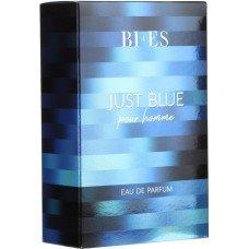 Bi-es Just Blue Pour Homme