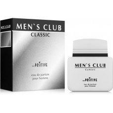Positive Parfum Men's Club Classic