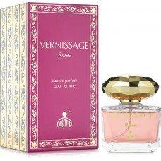 Positive Parfum Vernissage Rose