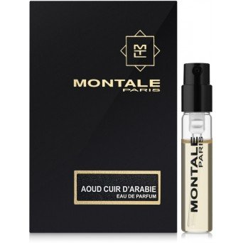 Montale Aoud Cuir D'Arabie