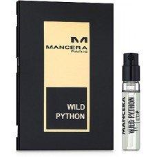 Mancera Wild Python