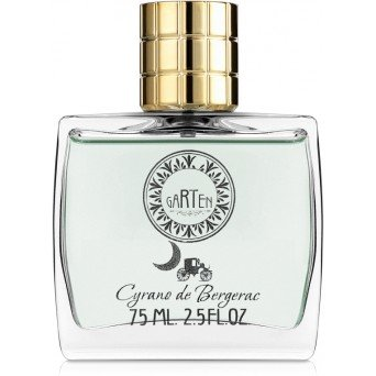 Aroma Parfume Lost Garten Cyrano de Bergerac