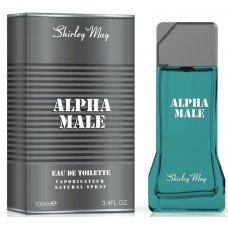 Shirley May Alpha